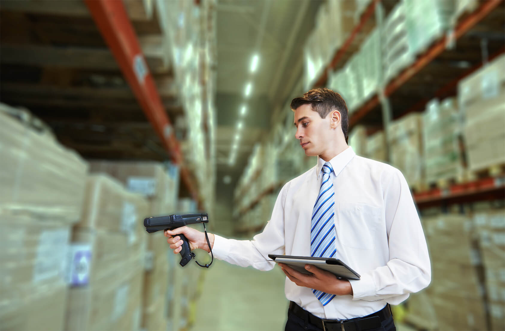 Stock inventory Optimisation
